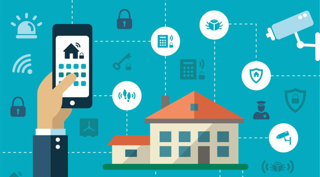 Internet of Things o cómo controlar los objetos de tu hogar gracias a la domótica